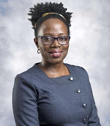 Belinda Namutebi