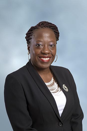 Angelina Namakula-Ofwono